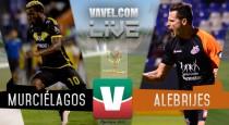 Entre bostezos, Murciélagos y Alebrijes no se hacen daño en Copa