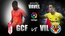 Previa Granada CF - Villarreal CF: el inicio de una ilusión