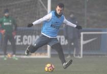 Inter, Pioli conferma la difesa a tre?