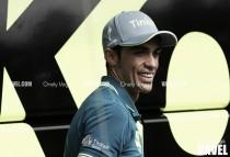 """Alberto Contador: """"Será difícil batir a Sky con ese presupuesto"""""""