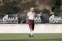 Náutico viaja com duas dúvidas para duelo contra Paraná
