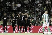 Granada CF - Real Betis: puntuaciones del Real Betis, vigesimotercera jornada de Primera