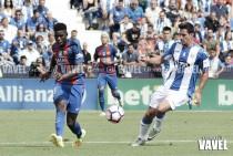 Entradas ya a la venta para el Barça-Leganés, desde 44 euros