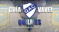 Guía Quilmes VAVEL 2016/17