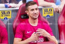 """Gabi: """"A corto plazo, tenemos que intentar que el Atlético esté más allá de Simeone"""""""