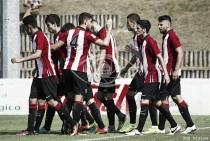 Segunda victoria para el Bilbao Athletic