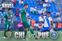 Previa Jaguares - Puebla: urgidos de puntos, poblanos y chiapanecos chocan en el Zoque