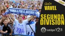 Guía VAVEL Segunda División 2016/2017
