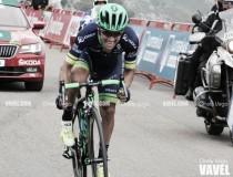 """Esteban Chaves: """"Todavía tengo muchos años para hacer el Tour de Francia"""""""