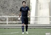 """Mikel Oyarzabal: """"Queremos ganar de nuevo en Anoeta y hacernos fuertes"""""""