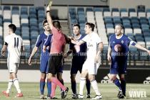 Al Castilla se le escapa la victoria en el último minuto