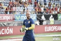 Anuario VAVEL selección española 2016: Pepe Reina, volvió a aparecer con Lopetegui