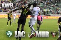 Previa Zacatepec - Murciélagos: Por la tercera victoria