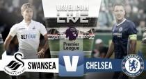 Los errores defensivos condenan al Chelsea al empate