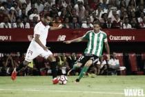 El Betis ha quedado por delante del Sevilla en 24 temporadas de las 44 que han coincidido en Primera