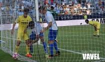 La Rosaleda, el mejor estadio de la Liga para ver goles