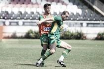 Lesionado, Marcelo Mattos desfalca o Vasco até o fim da temporada