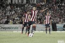Alan Pulido y el gol que le devuelve la confianza