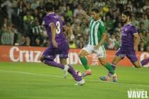 El Real Madrid aplasta al Real Betis