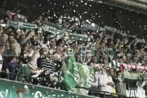 El Real Betis viaja a Pamplona