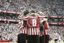Real Madrid - Athletic Club: puntuaciones del Athletic Club