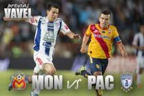 Previa Morelia vs Pachuca: objetivos encontrados