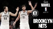 Guía VAVEL NBA 2016/2017: Brooklyn Nets, tratar de evitar la caída libre