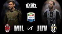 """Previa AC Milan - Juventus: prueba de fuego para los """"rossoneros"""""""