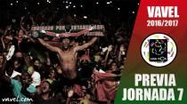 Previa jornada 7 Liga NOS: vuelta a la rutina tras una mala jornada europea