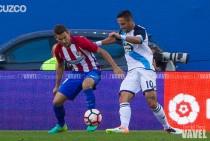 """Lucas Hernández: """"Voy a seguir dándolo todo para gozar de más minutos"""""""