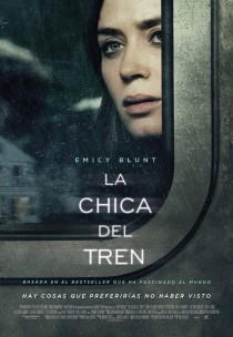 """Crítica de """"La chica del tren"""""""