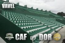 Previa Cafetaleros vs Dorados: con la misma necesidad de victoria