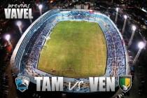 Previa Tampico Madero - Venados: ahora o quizás nunca