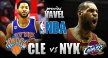 Nba opening night, i Knicks contro LeBron. Spurs alla Oracle Arena