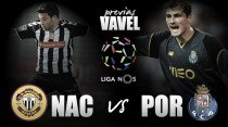 Previa Nacional – FC Porto: despegar definitivamente