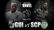 Previa Vitória Guimarães – Sporting de Portugal: que el ritmo no pare