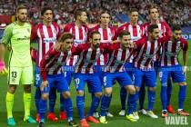 Atlético de Madrid - Bayern Munich: puntuaciones Atleti, 2ª jornada grupos UCL