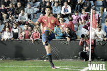 Marco Asensio terminó los amistosos con la Sub-21 a un buen nivel