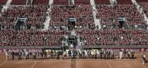 El Mutua Madrid Open bate su récord de asistencia