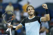 ATP Masters de Shanghai: Nadal est de retour !