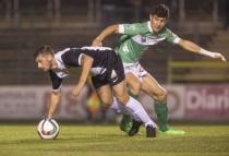 Aitor Granados, talento y carácter para el Atlético Levante