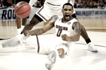 Ncaa - Sindarius Thornwell, il 'Cubo di Rubik' di South Carolina