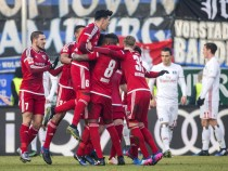FC Ingolstadt 04 3-1 Hamburger SV: Super Schanzer slay horrid Hamburg in crucial relegation scrap