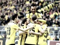 Spettacolo a Dortmund: il Borussia batte il Bayer 6-2!