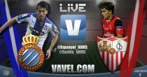 Espanyol vs Sevilla en vivo y en directo online