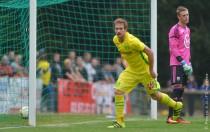 El Nantes gana al Lorient