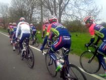 Giro de Italia 2016: Lampre-Merida, cazadores de etapas