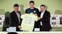 Fiorentina, Mario Gomez torna in Germania: ufficiale il suo passaggio al Wolfsburg