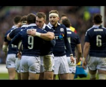 Sei Nazioni 2017: sorpresa Scozia, Irlanda sconfitta 27-22
