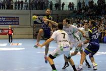 Balonmano Aragón - Frigríficos Morrazo: duelo de la zona baja